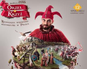 orzel-i-krzyz-widowisko-historyczne
